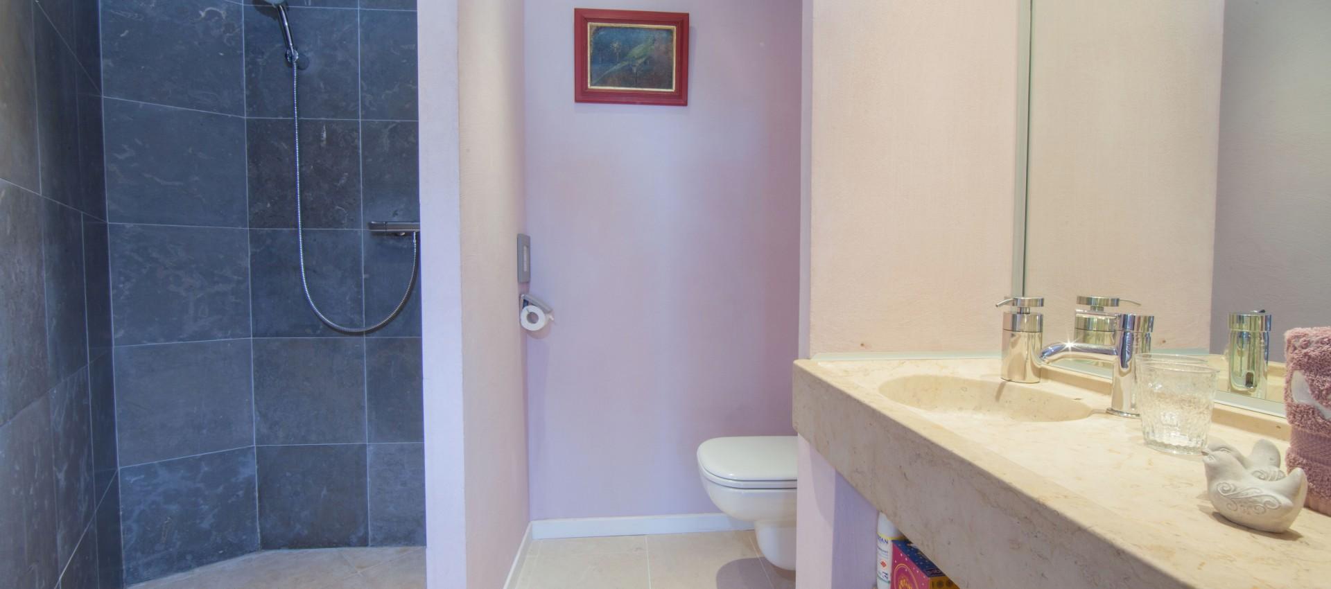 Salle de bain de Tourmaline